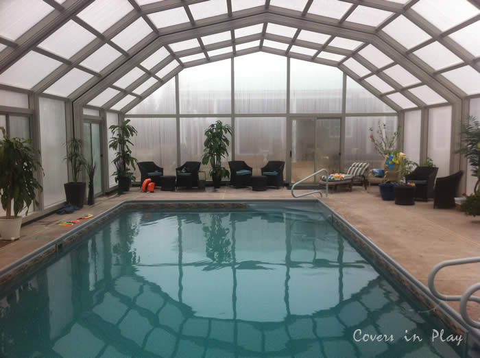 Indoor and outdoor swimming pool enclosures - Swimming pool enclosures ...